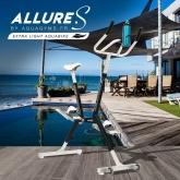 Aquabike Allure.S léger