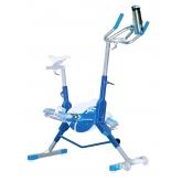 Aquabike Allure.S léger - Bleu