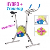 Aquabike Français Hydro + Training